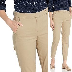 🆕 J. Crew Mercantile Cropped Pants